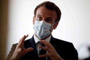 Francia: el uso de la mascarilla será obligatoria en todo lugar cerrado