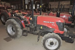 Maquinaria agrícola: la industria emplea a 11.900 personas en Santa Fe