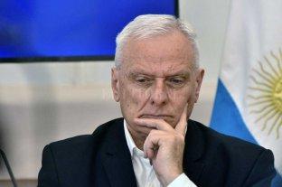 Parola renunció al cargo de asesor del Poder Ejecutivo provincial - Parola se aleja definitivamente del gobierno de Perotti. -