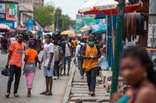 Ghana alcanzó los 25 mil casos de Covid-19