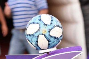 AFA envió al gobierno el protocolo para la vuelta del fútbol - El gobierno debe aprobar el protocolo que armó AFA -