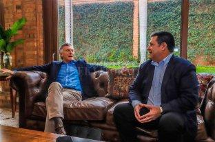 Macri dijo que se debe salir del miedo frente al coronavirus