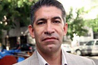 Eduardo Trasante, exconcejal y padre de dos adolescentes que fueron asesinados -  -