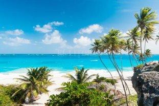 Invitan a teletrabajadores de todo el mundo a instalarse durante un año en Barbados