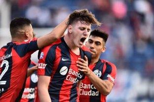 Si no se concreta el pase a Rusia, Gaich renovará el contrato con San Lorenzo