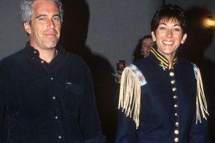 Ghislaine Maxwell negó haber participado en la red de pederastía de Jeffrey Epstein