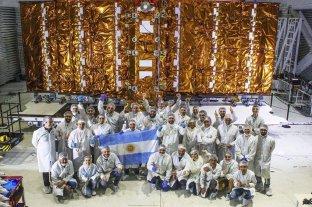 Realizaron en el país tareas de simulacro para el lanzamiento del satélite SAOCOM 1B