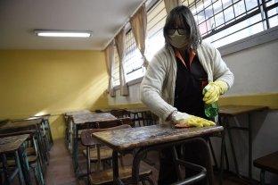 Nueve provincias empezarán las clases en agosto
