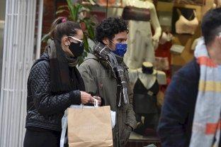 Coronavirus en Santa Fe: reportan récord diario de 30 casos, ninguno de la ciudad -  -
