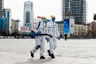 La peste bubónica se cobra su primera víctima en Mongolia -  -