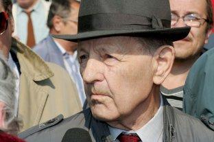Murió Milos Jakes, último líder comunista de la antigua Checoslovaquia