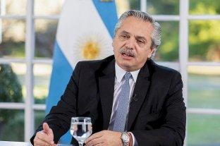 Alberto Fernández respondió a las críticas de Hebe de Bonafini