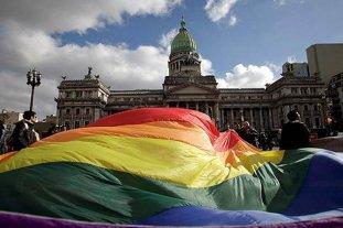 Matrimonio igualitario: el Senado retransmitirá la sesión en la que se aprobó la ley