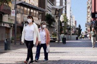 Pese al aumento de contagios, Mar del Plata amplía los horarios de las actividades habilitadas