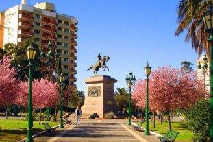 Se autorizaron las actividades turísticas en La Pampa
