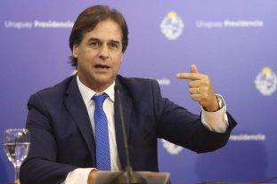 Uruguay anunció que mantendrá cerradas sus fronteras durante el verano -  -