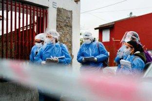 19 nuevos fallecimientos por coronavirus en la Argentina -  -