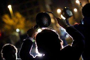 Volvieron los cacerolazos a Chile por los fondos de pensiones