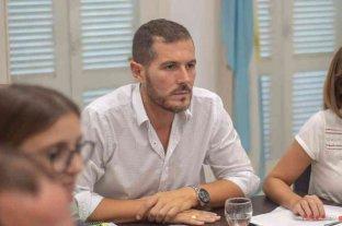 """Ponce de León: """"Debemos buscar puntos en común de cara a los desafíos que se vienen"""" -  -"""