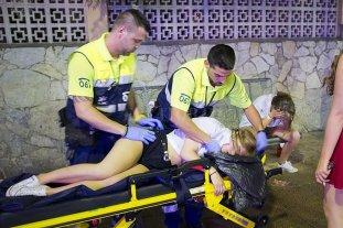 """Las islas Baleares anuncian que combatirán el """"turismo de borrachera"""""""