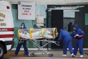 Calculan que México superará los 97 mil muertos por coronavirus cuando llegue noviembre