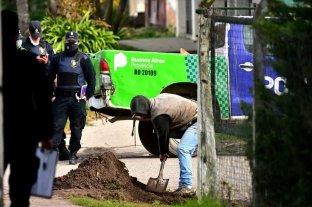 Mar del Plata: se negaron a declarar los diez acusados de robar cables subterráneos