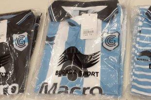 Gimnasia y Esgrima de Jujuy regalará camisetas oficiales a los donantes de plasma