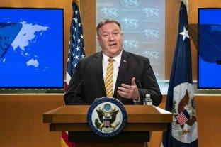 Estados Unidos anunció sanciones contra los proyectos rusos de gasoductos hacia Alemania y Turquía