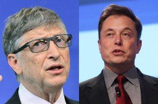 Twitter: hackearon las cuentas de Bill Gates y Elon Musk para intentar una estafa con Bitcoins -  -