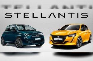 Grupe PSA y Fiat Chrysler se fusionan bajo el nombre Stellantis -  -