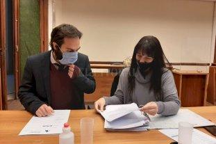 """Fiscalía pidió la intervención del Inadi por alegatos """"machistas"""" -  -"""