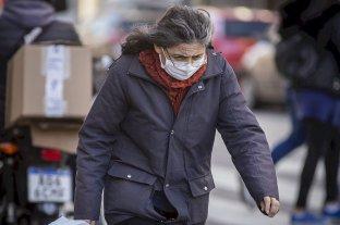 Día récord en Argentina: 82 muertos y 4.250 contagiados de Covid-19 -  -