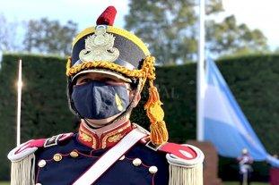 Los Granaderos cumplieron 113 años como escolta presidencial