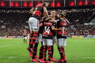 Flamengo derrotó a Fluminense y se adjudicó el campeonato Carioca