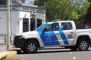 Tres detenidos por el robo comando al cuartel de Gendarmería en Ezeiza