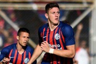 Finalmente, Gaich deja San Lorenzo y se convierte en jugador del CSKA Moscú de Rusia