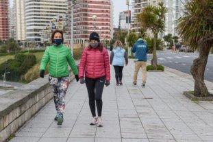 Mar del Plata continúa sumando casos de coronavirus tras la apertura de actividades