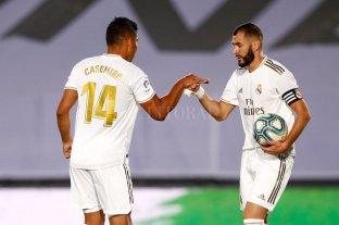 Horarios y TV: La liga española podría tener un campeón