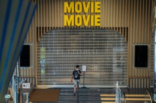 Reabrirán los cines en China -  -