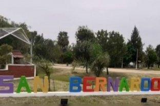 Denuncian por incumplimientos a la comuna de San Bernardo -  -