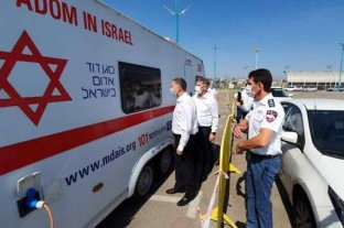 El coronavirus avanza descontrolado en Israel y un nuevo cierre total parece inevitable