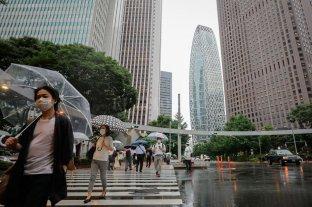 Tokio confirmó 280 nuevos casos de coronavirus