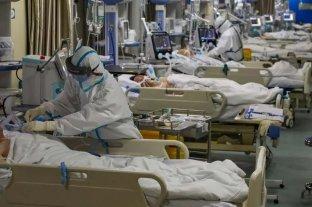 La ciudad de Buenos Aires llegó al 70% de ocupación de las camas de terapia intensiva