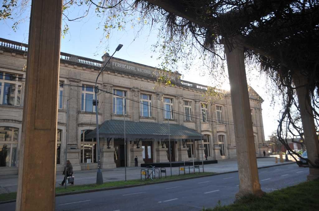 El municipio tendrá la concesión de la Estación Belgrano por 10 años más -  -