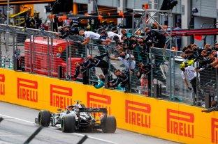 La Fórmula Uno se prepara para el Gran Premio de Hungría
