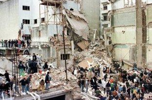 La AMIA hará un acto virtual para conmemorar los 26 años del atentado de 1994