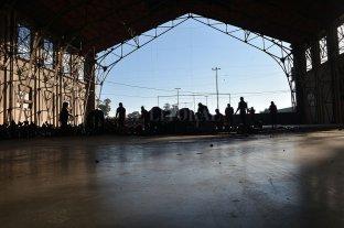 Convocatoria a defender la Estación Belgrano