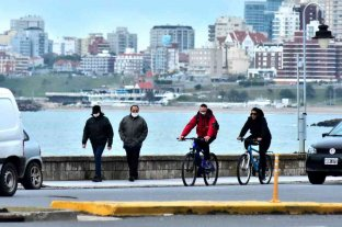 Mar del Plata sigue sumando casos de coronavirus