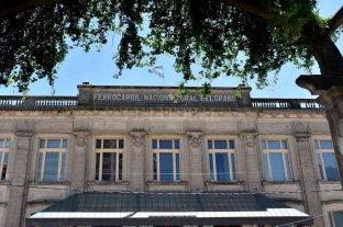 Estación Belgrano: el municipio tendrá la concesión por 10 años más