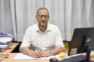 Marcos Corach se suma al gabinete de Omar Perotti